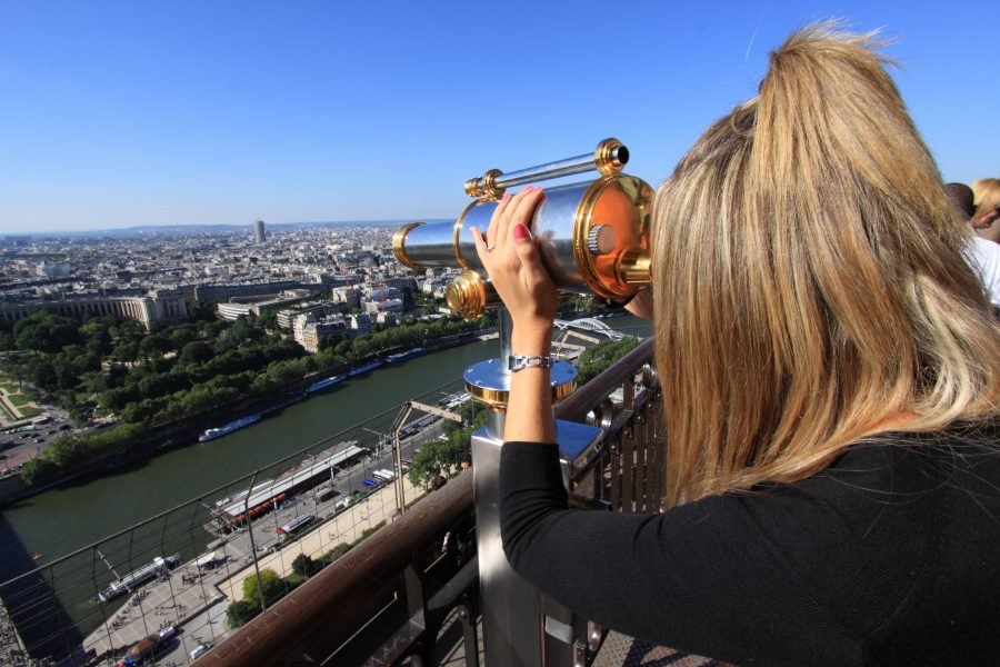 Visibilité web à Paris