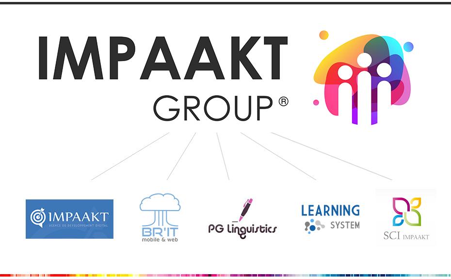 Schema liens IMPAAKT Group