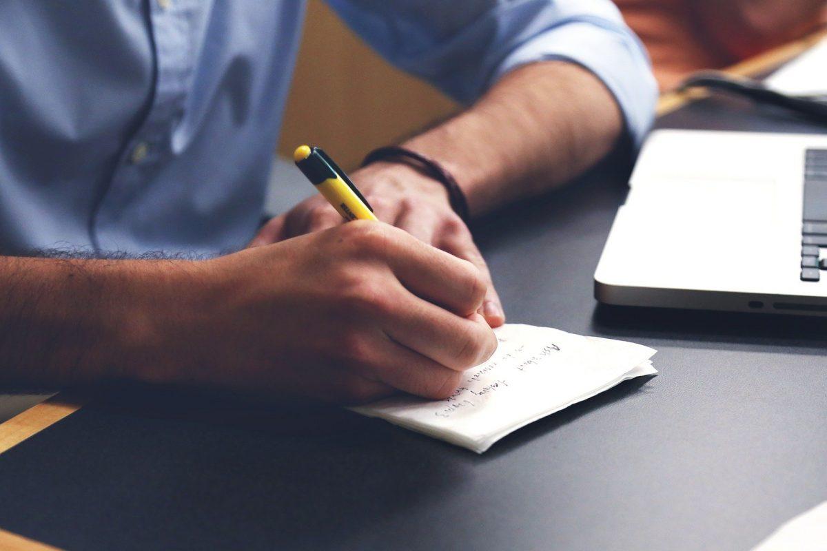 Comment écrire un article bien référencé ?