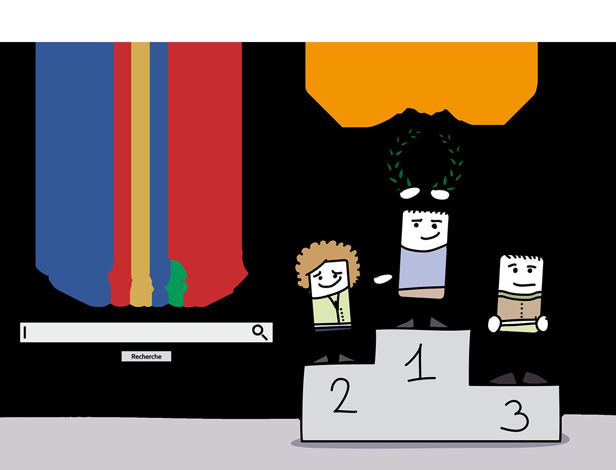 Améliorer la visibilité d'un site web - 20 astuces