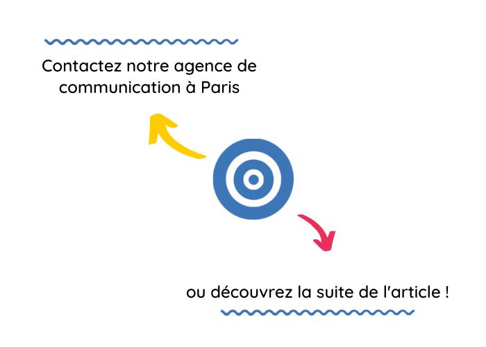 Agence de communication à Paris